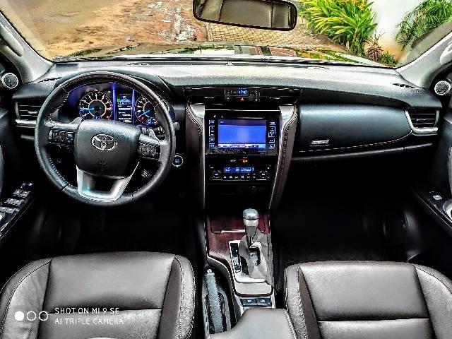 Toyota hilux sw4 srv flex - Foto 5