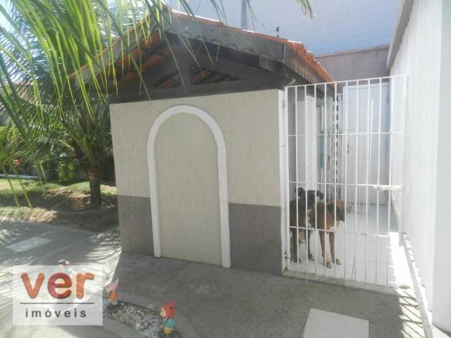 Casa à venda, 420 m² por R$ 1.000.000,00 - Edson Queiroz - Fortaleza/CE - Foto 6