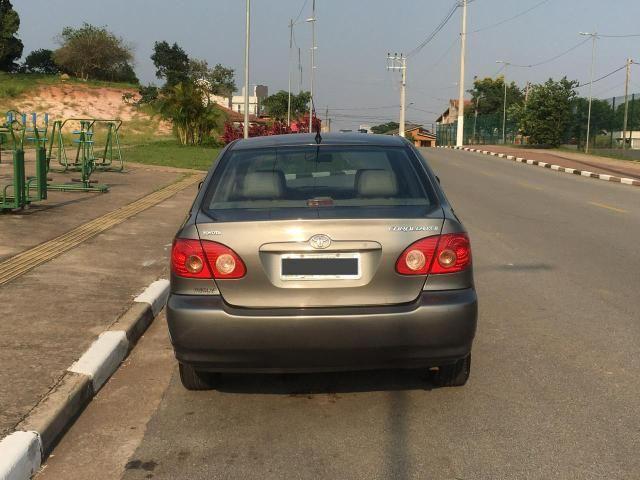 Corolla XEi 1.8 2006 - Foto 2