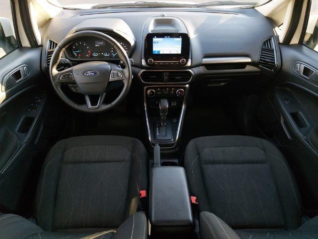Ford Ecosport 2.0 SE Automática - 2018/2019 - R$ 67.000,00 - Foto 6