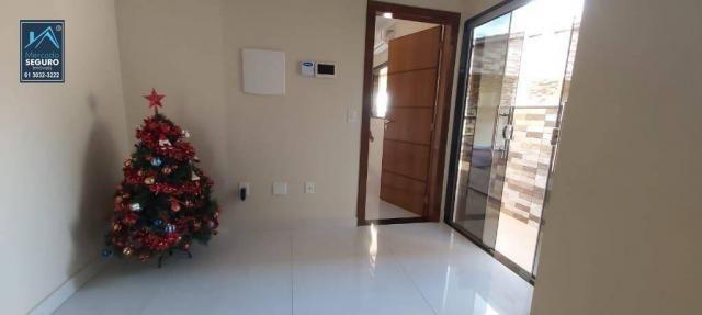 Casa ESCRITURADA, 330 m² por R$ 1.200.000 - Cidade Do Entorno - Águas Lindas de Goiás/GO - Foto 10