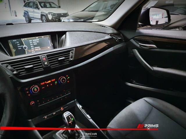 BMW X1 SDrive 20i 2.0 Turbo - Foto 8