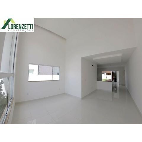 Casa no Condomínio Central Park II com 3 quartos, lote com 300m², sombra - Foto 5