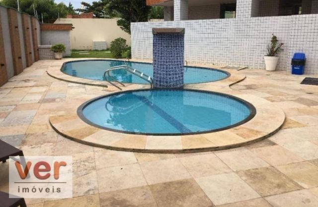 Apartamento à venda, 153 m² por R$ 680.000,00 - Engenheiro Luciano Cavalcante - Fortaleza/ - Foto 15