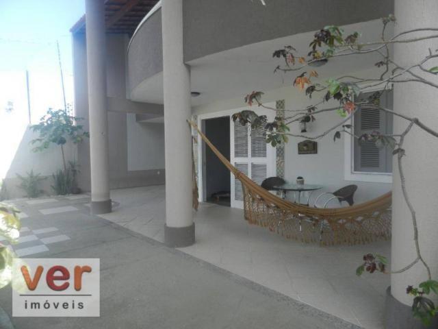 Casa à venda, 420 m² por R$ 1.000.000,00 - Edson Queiroz - Fortaleza/CE - Foto 13