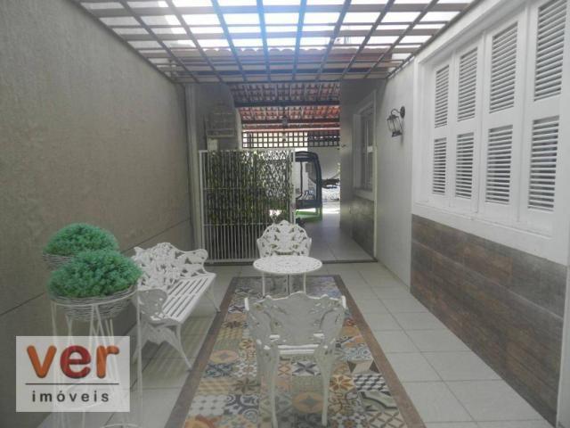Casa à venda, 420 m² por R$ 1.000.000,00 - Edson Queiroz - Fortaleza/CE - Foto 18