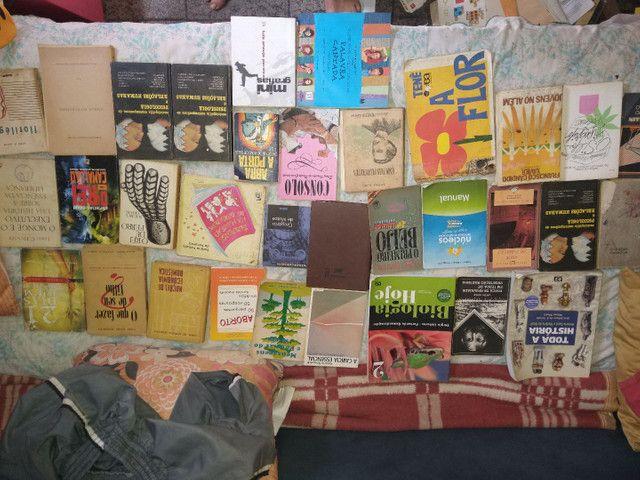 33 livros ...preço oportunidy imperd...