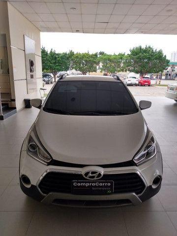 Hyundai HB20X Premium 2016 - Foto 4