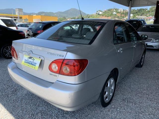 Corolla SE-G 1.8 1.8 Flex 16V Aut. - Foto 7