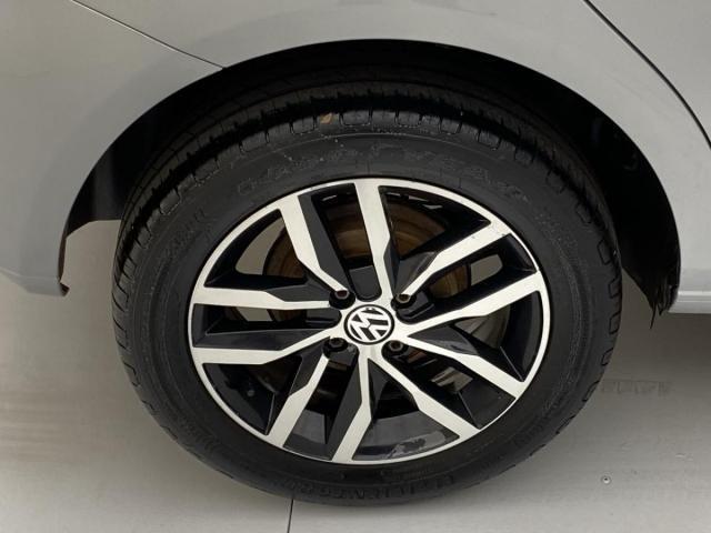 Volkswagen GOL Gol Trendline 1.6 T.Flex 8V 5p - Foto 8