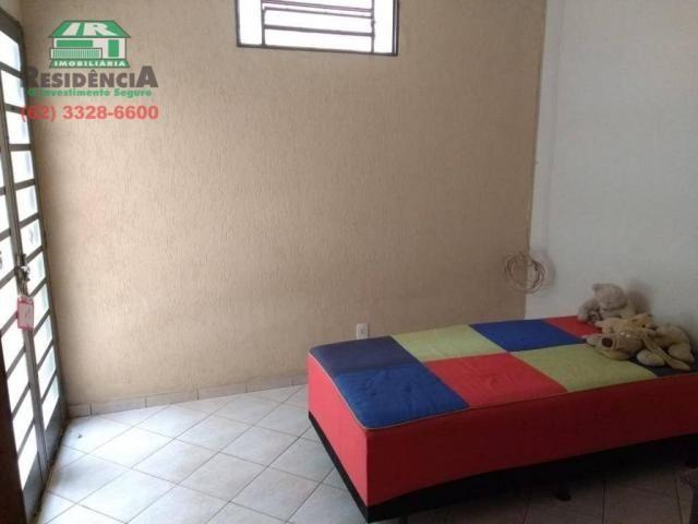 Casa com 3 dormitórios à venda, 98 m² por R$ 260.000 - Alvorada - Anápolis/GO - Foto 9
