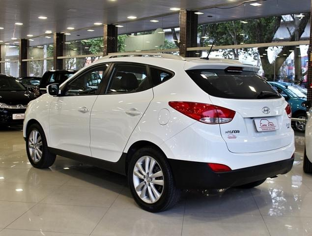 Hyundai Ix 35 2.0 4P FLEX MEC - Foto 4
