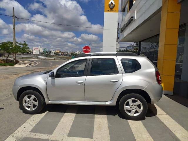 DUSTER 2014/2015 1.6 DYNAMIQUE 4X2 16V FLEX 4P MANUAL - Foto 2