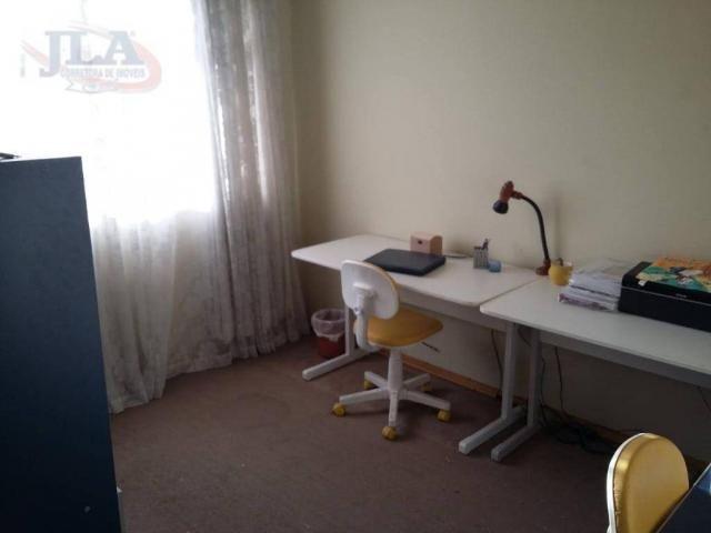 Casa com 3 dormitórios à venda, 120 m² por R$ 600.000,00 - Ahú - Curitiba/PR - Foto 12