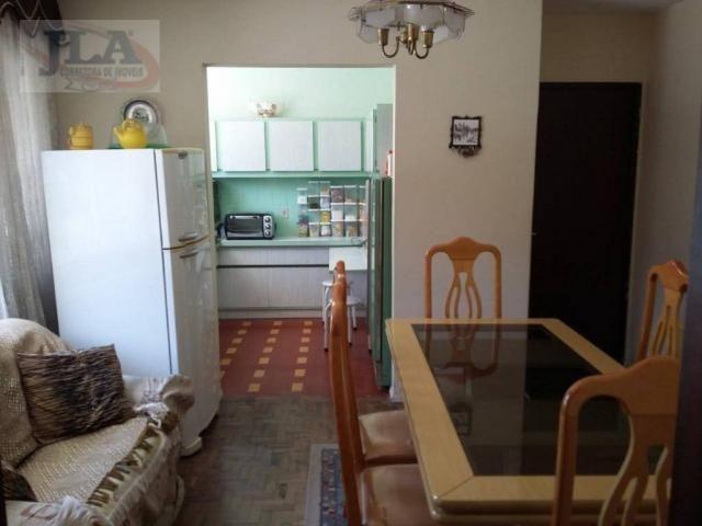 Casa com 3 dormitórios à venda, 120 m² por R$ 600.000,00 - Ahú - Curitiba/PR - Foto 4