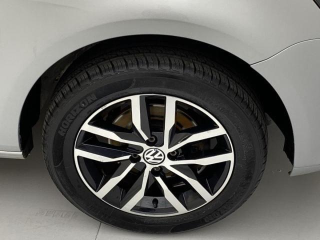 Volkswagen GOL Gol Trendline 1.6 T.Flex 8V 5p - Foto 9