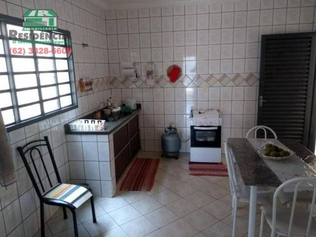 Casa com 3 dormitórios à venda, 98 m² por R$ 260.000 - Alvorada - Anápolis/GO - Foto 4
