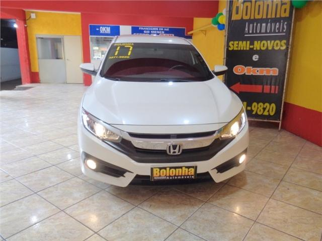 Honda Civic 2.0 16v flexone exl 4p cvt - Foto 3