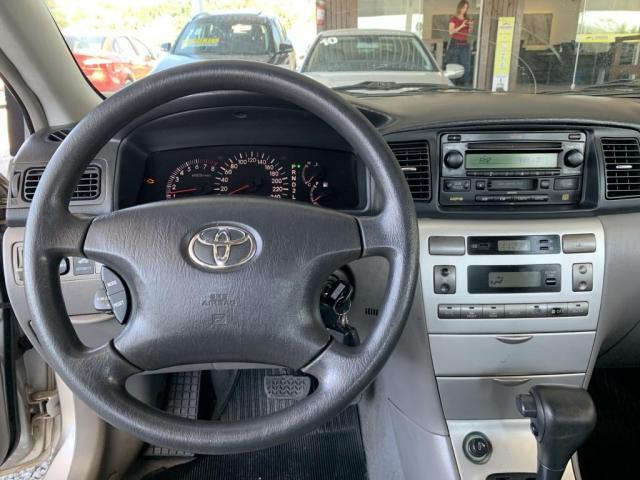 Corolla SE-G 1.8 1.8 Flex 16V Aut. - Foto 9