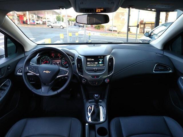 Chevrolet GM Cruze LT 1.4 Turbo Branco - Foto 6