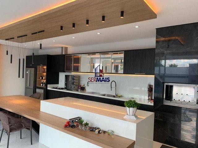 Casa de alto padrão, venda por R$ 4.000.000 - Nova Brasília - Ji-Paraná/RO - Foto 7
