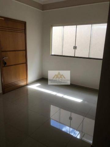 Apartamento com 2 dormitórios à venda, 70 m² por R$ 345.000,00 - Jardim Botânico - Ribeirã