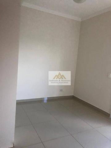 Apartamento com 2 dormitórios à venda, 70 m² por R$ 345.000,00 - Jardim Botânico - Ribeirã - Foto 10