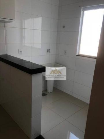 Apartamento com 2 dormitórios à venda, 70 m² por R$ 345.000,00 - Jardim Botânico - Ribeirã - Foto 12