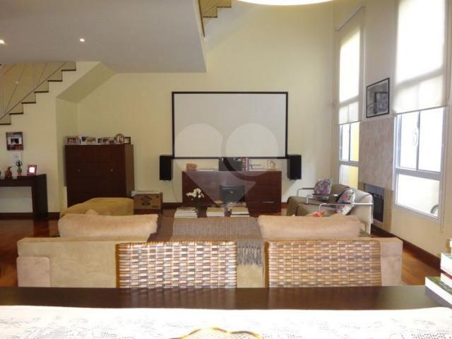 Casa de condomínio à venda com 5 dormitórios cod:375-IM195194 - Foto 7