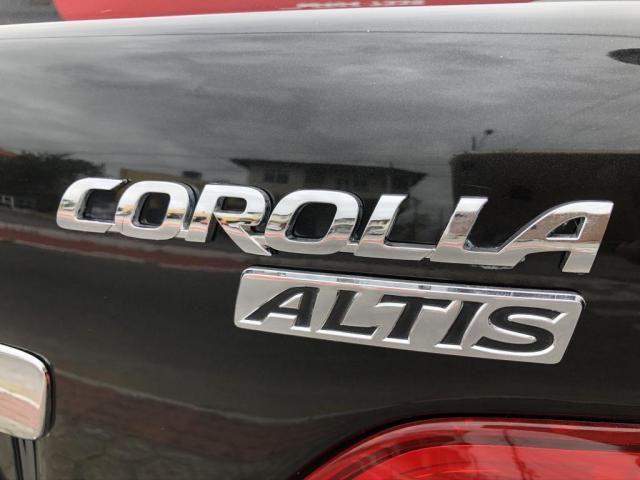 Corolla ALTIS 2.0 Flex 16V Aut. - Foto 8