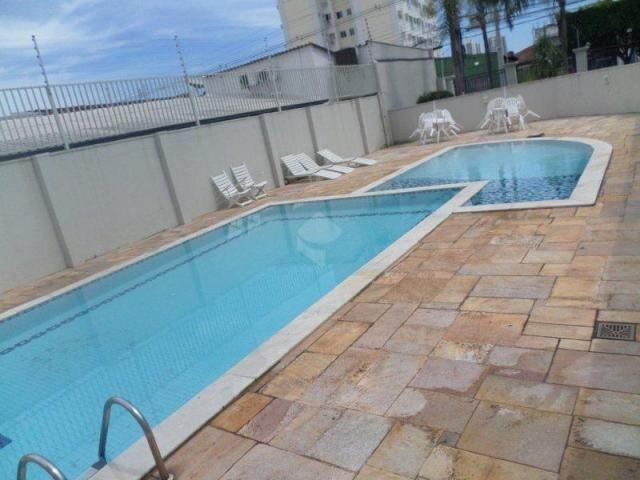 Apartamento à venda com 3 dormitórios em Centro-sul, Cuiabá cod:BR3AP11180 - Foto 17