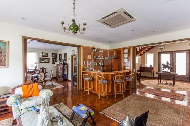 Casa à venda com 5 dormitórios em Chácara flora, São paulo cod:375-IM264680 - Foto 19