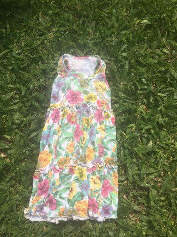 Vestidos em malha(torrando) - Foto 4