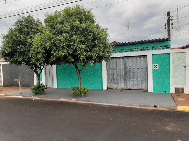 Vendo casa em santa cruz das palmeiras sp - Foto 7