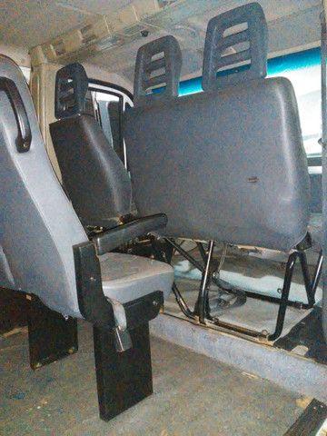 Peogeot boxer minibus - Foto 5