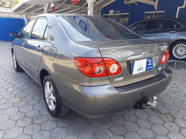 Toyota Corolla Mt - Foto 5