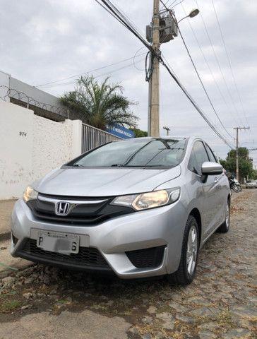 Honda Fit lx 2015 - Foto 9