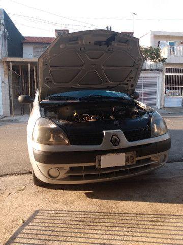 Renault Clio 2004 - Foto 11