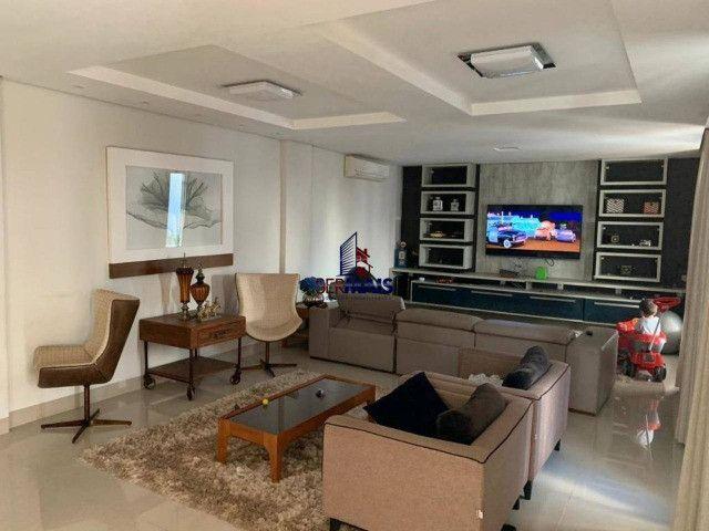 Casa de alto padrão, venda por R$ 4.000.000 - Nova Brasília - Ji-Paraná/RO - Foto 14