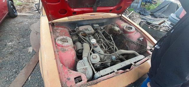 Peugeot 504 - Foto 2