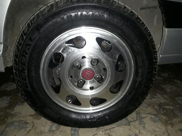 Fiat uno mile - Foto 11
