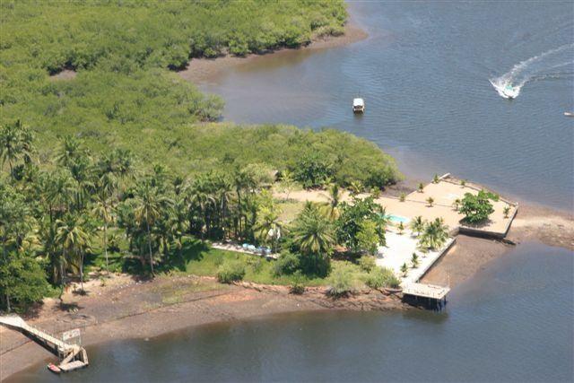 Vendo Ilha na Bahia - Foto 3