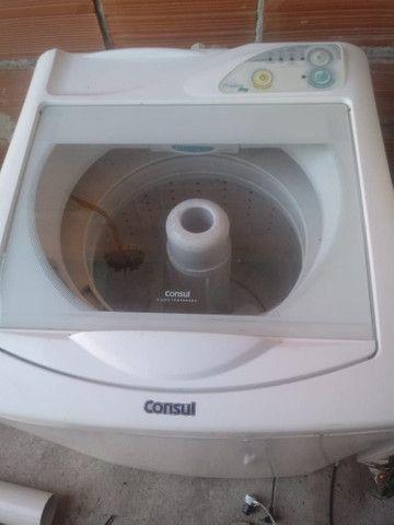 Máquina de lavar Consul  - Foto 2