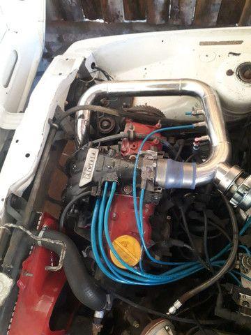 147 turbo legalizado - Foto 3