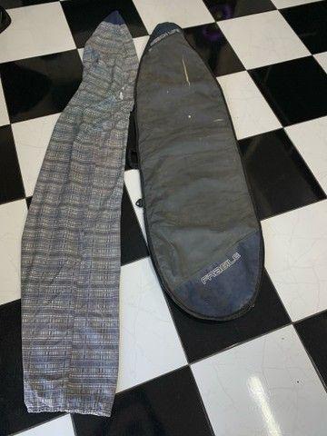 Vendo 2 capa pra Prancha de Surf