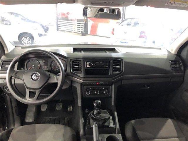 Volkswagen Amarok 2.0 Highline 4x4 cd 16v Turbo in - Foto 10