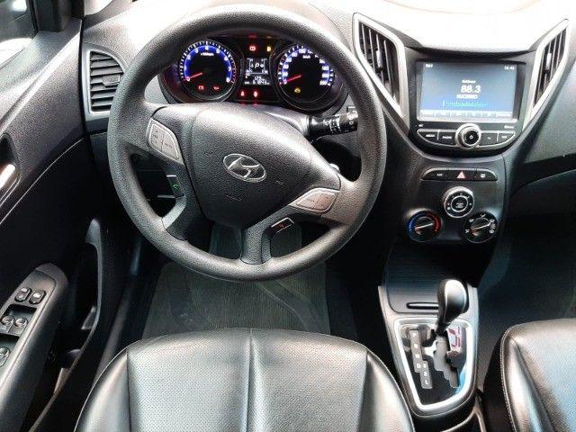 Hyundai - Hb20 2015 Spicy 1.6 Automático - Novo demais - Foto 9