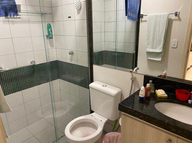 Apartamento à venda com 2 dormitórios em Setor oeste, Goiânia cod:M22AP1449 - Foto 11