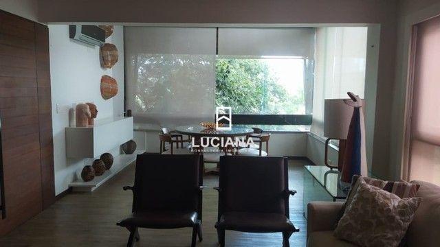 Flat Pronto para Usar no Hotel Portal de Gravatá - 5 quartos (Cód.: lc212)
