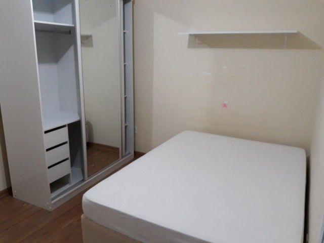 Ótimo apartamento de 01 dormitório Mobiliado na Almirante Barroso - Foto 7